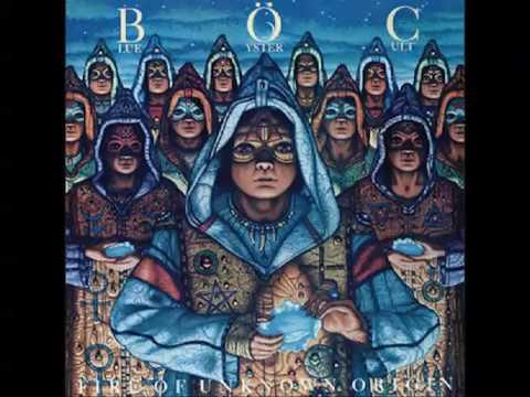 Blue Öyster Cult – Burnin ForYou