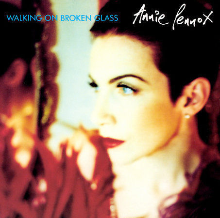 Annie Lennox – Walking on Broken Glass