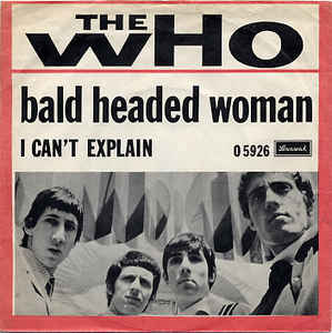 The Who – I Can't Explain