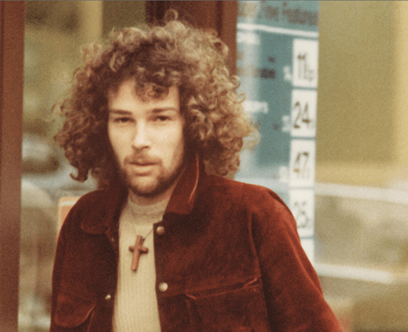 Chris Bell – I Am TheCosmos