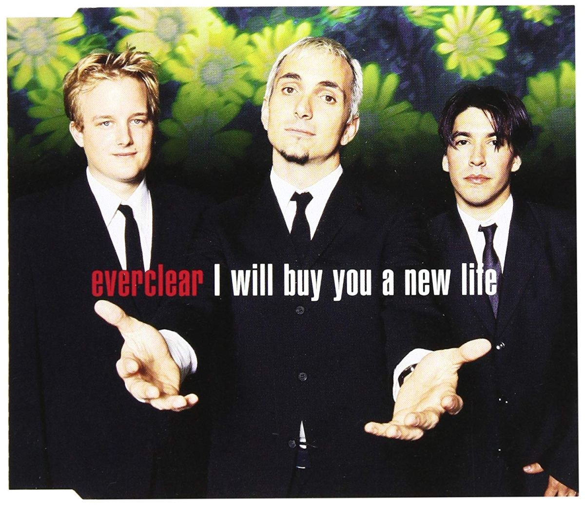 Everclear – I Will Buy You A New Life