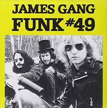 The James Gang – Funk #49