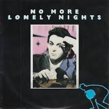 Paul McCartney – No More LonelyNights