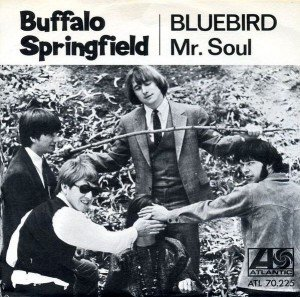 Buffalo Springfield – Mr Soul