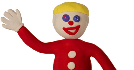 The Mr. Bill Show