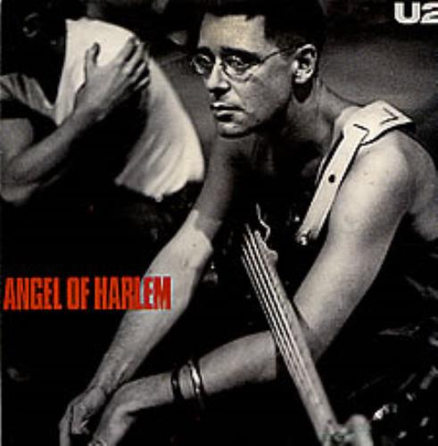 U2 – Angel of Harlem