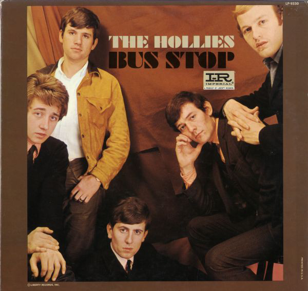 The Hollies – BusStop
