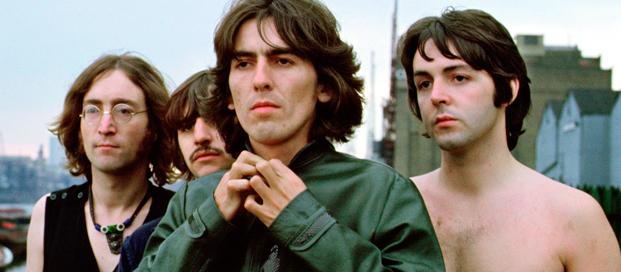 Beatles – I'm SoTired