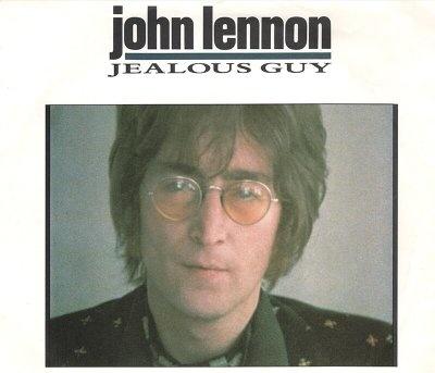 John Lennon – JealousGuy