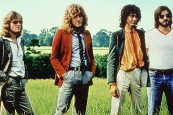 Led Zeppelin – Wearing andTearing