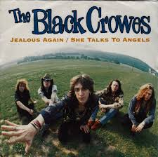 Black Crowes – She Talks To Angels