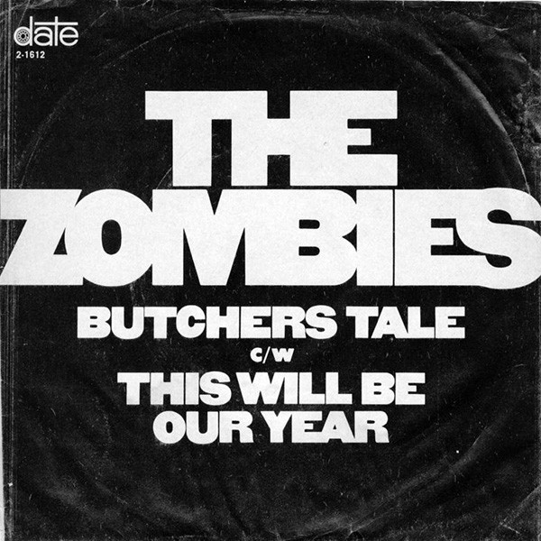 Zombies – This Will Be OurYear