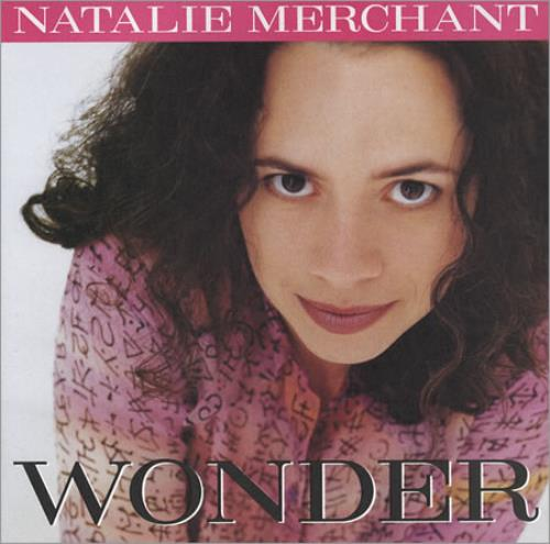 Natalie Merchant – Wonder