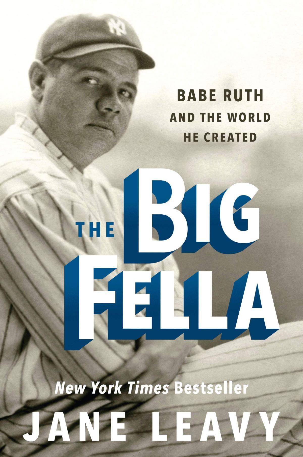 The Big Fella by JaneLeavy