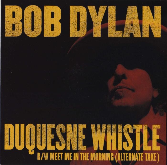 Bob Dylan – DuquesneWhistle