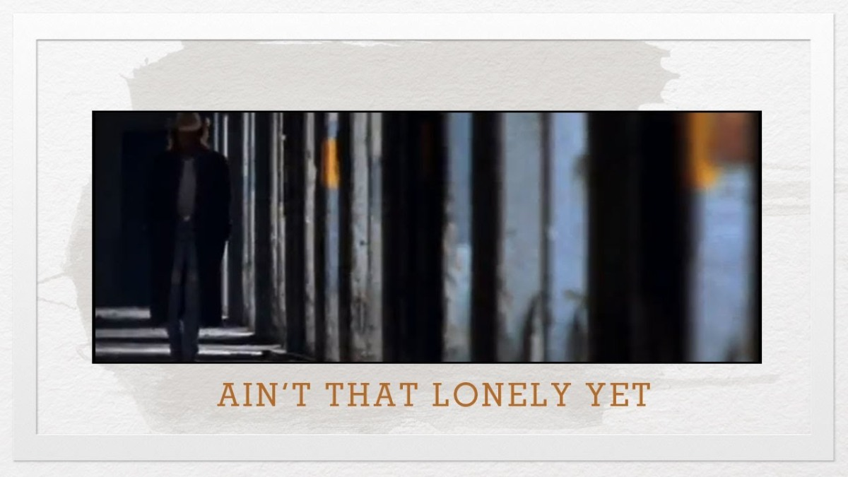 Dwight Yoakam – Ain't That Lonely Yet