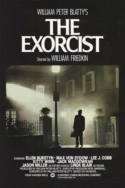 Culture Impact of The Exorcist…