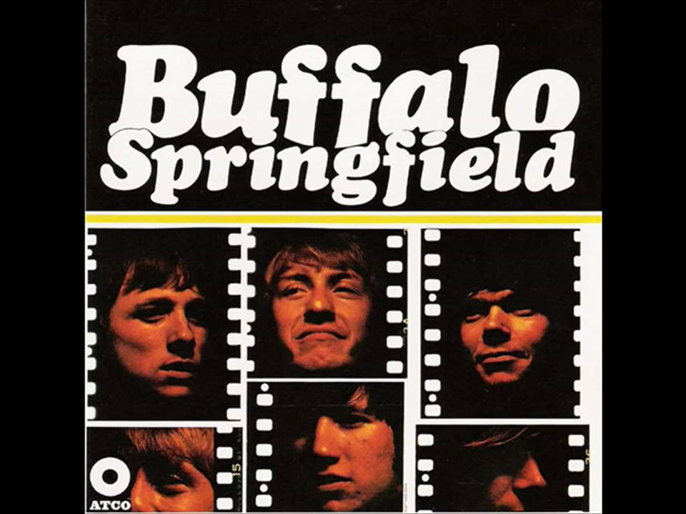 Buffalo Springfield – For What It'sWorth