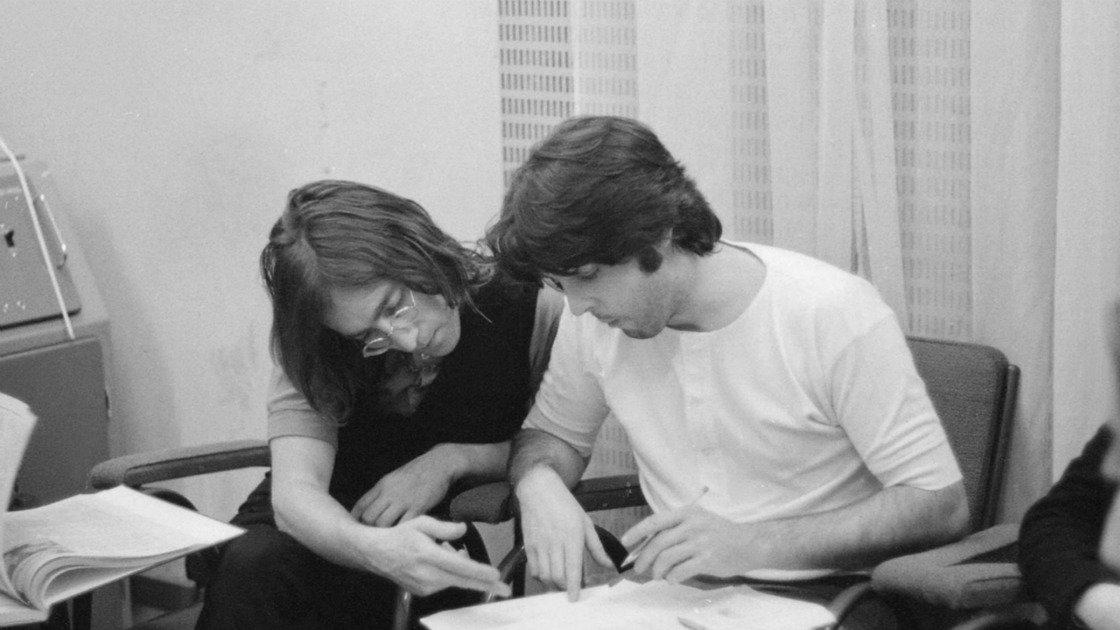 Paul McCartney – HereToday