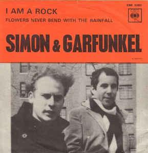Simon & Garfunkel – I Am ARock