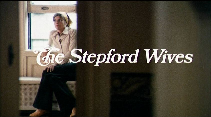 The Stepford Wives1975