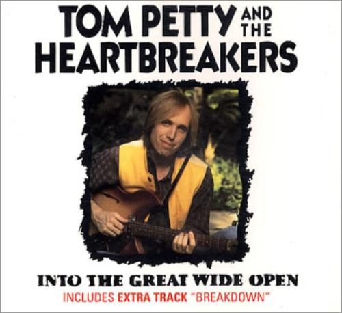 Tom Petty & the Heartbreakers – Into The Great WideOpen