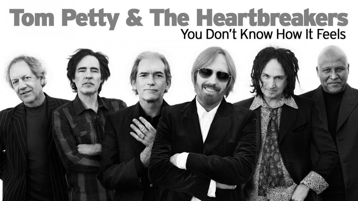 Tom Petty – You Don't Know How ItFeels