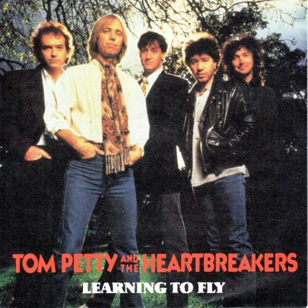 Tom Petty & The Heartbreakers – Learning To Fly
