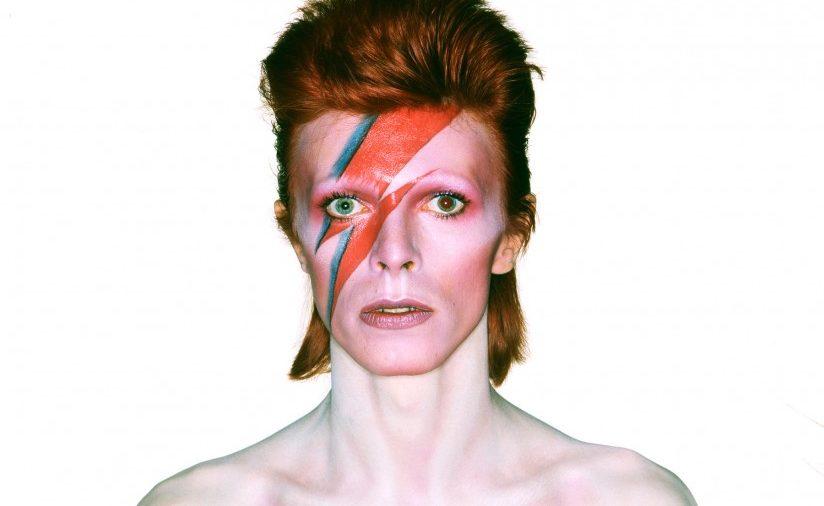 David Bowie – ZiggyStardust