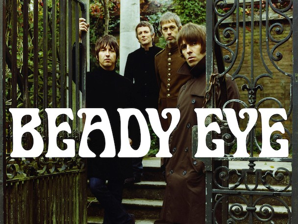 Beady Eye – Beatles and Stones  ———                 Songs that reference The Beatles