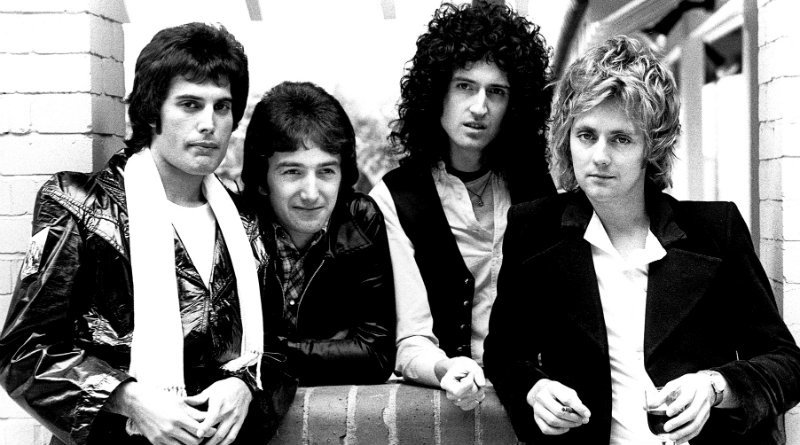 Queen – Bicycle Race  ——— Songs that reference Richard Nixon