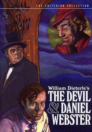 The Devil and Daniel Webster1941
