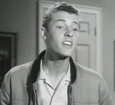 The Eddie Haskell's of the World