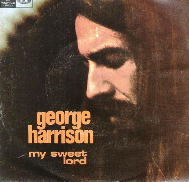 George Harrison – My SweetLord