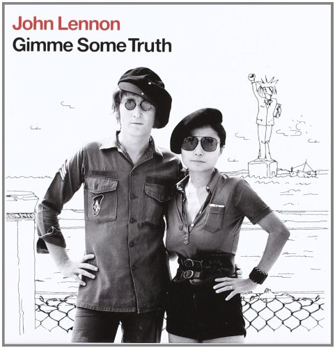 John Lennon – Gimme Some Truth  ——— Songs that reference Richard Nixon