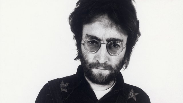 John Lennon – God   ——— Songs that reference TheBeatles