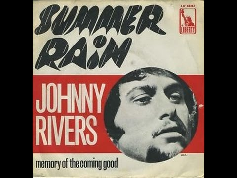 Johnny Rivers – Summer Rain  ———                 Songs that reference The Beatles