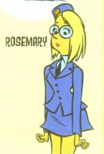Image result for rosemary from hong kong phooey