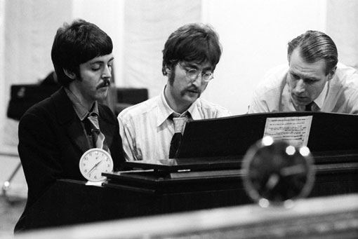 Beatles – A Day In The Life