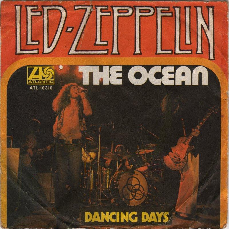 Led Zeppelin – TheOcean