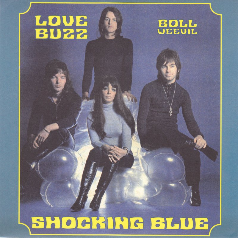 Shocking Blue – LoveBuzz