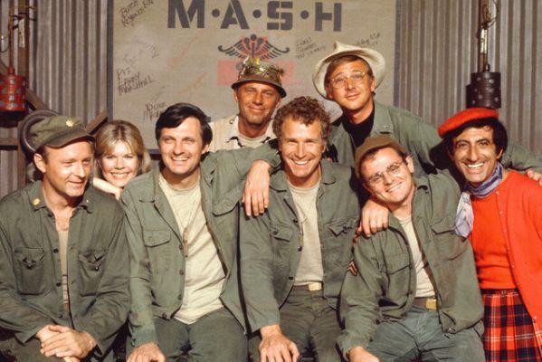 M*A*S*H   1972-1975