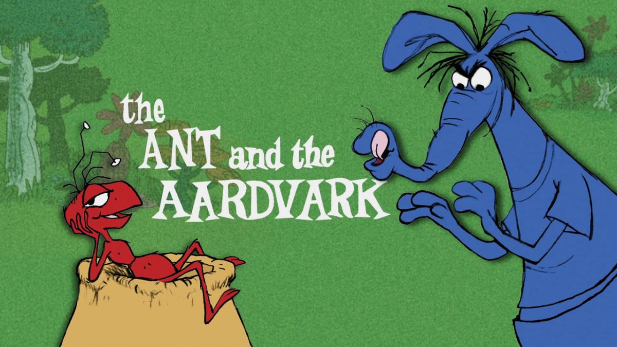 VOX, el nuevo partido fachoide - Página 20 The-ant-and-the-aardvark