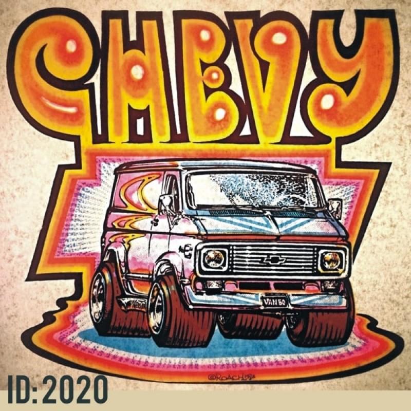 1970s T ShirtCraze