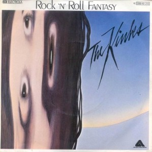 Kinks – A Rock 'N' Roll Fantasy