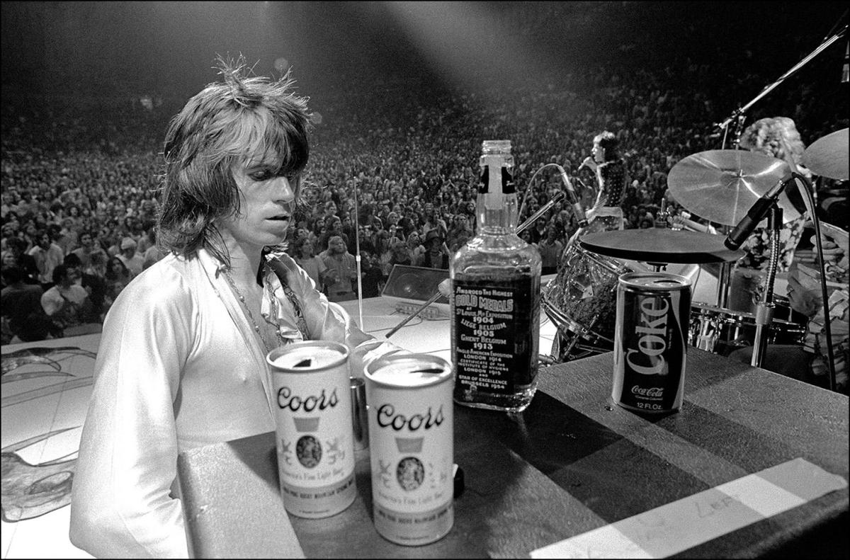 Rolling Stones – All Down TheLine