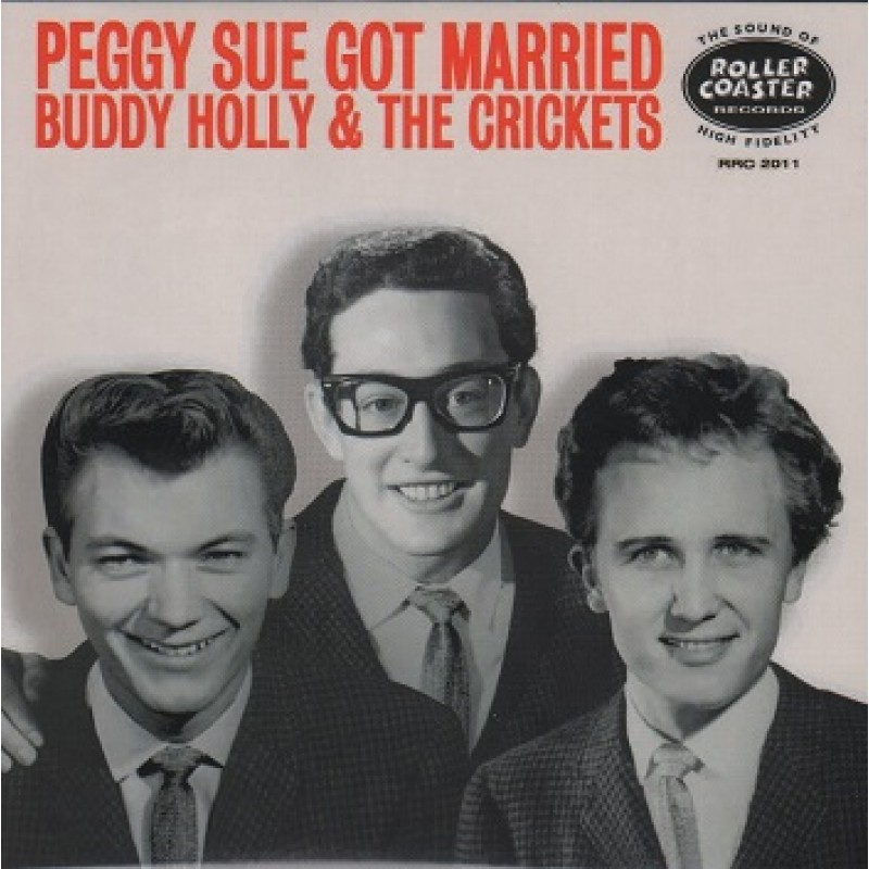 Buddy Holly – Peggy Sue Got Married