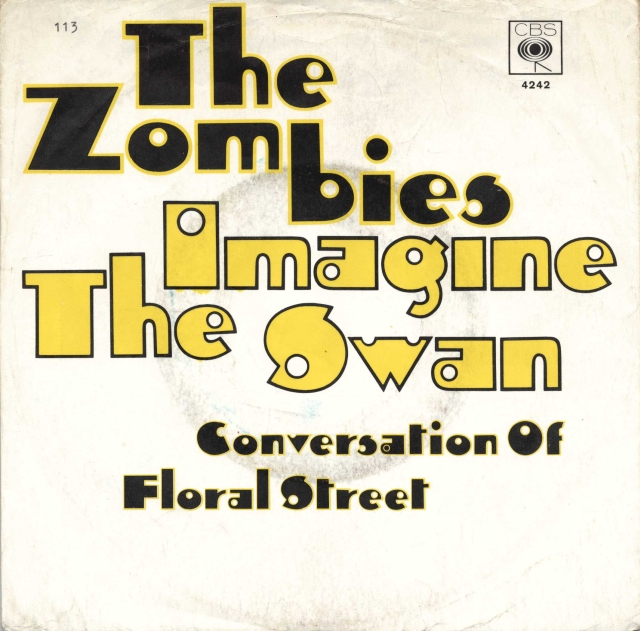The Zombies – Imagine TheSwan