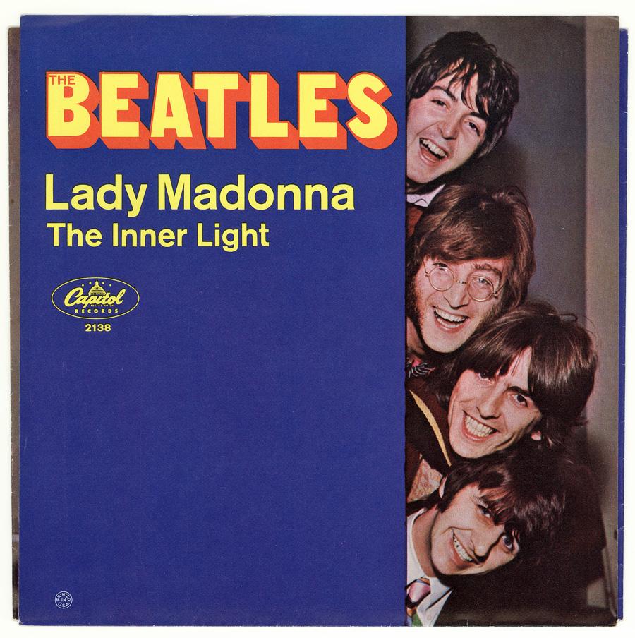The Beatles – The InnerLight