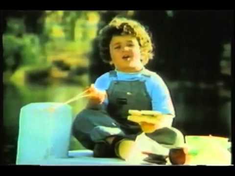 Oscar Mayer Little FishermanCommercial